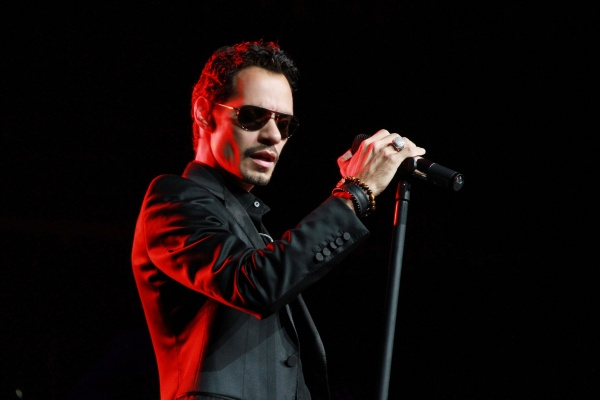 Marc Anthony cantará a bebés