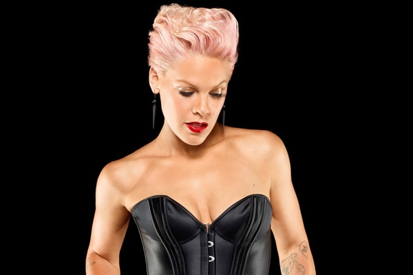 MTV Video Music Awards 2017 homenajeará a Pink