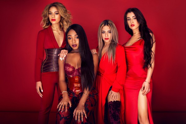 Fifth Harmony regresa a México