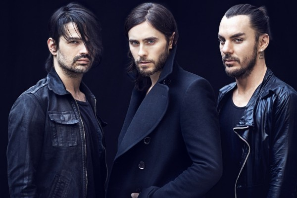 30 Seconds to Mars estrena canción