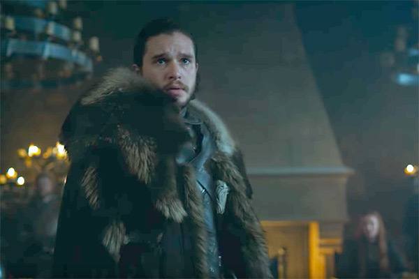 'Game of Thrones' rompe récord