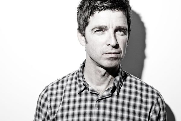 Noel Gallagher estrena sencillo