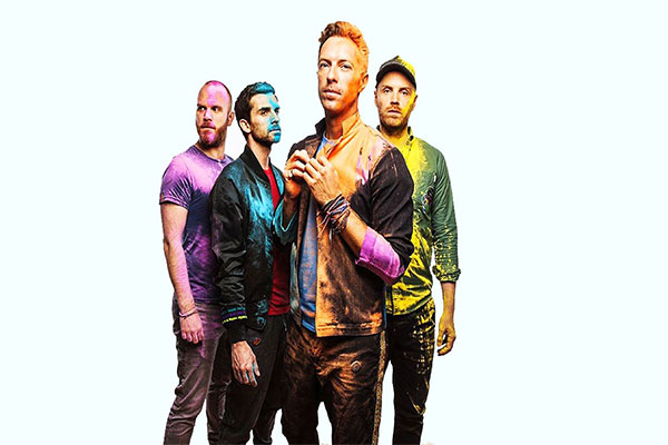 Coldplay en #EstamosUnidosMexicanos