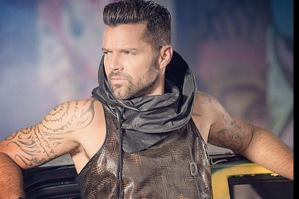 Ricky Martin hará video en Puerto Vallarta