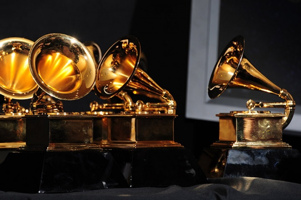 Grammys honorarios 2018