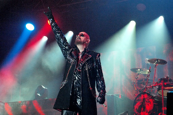 Judas Priest lanzará disco