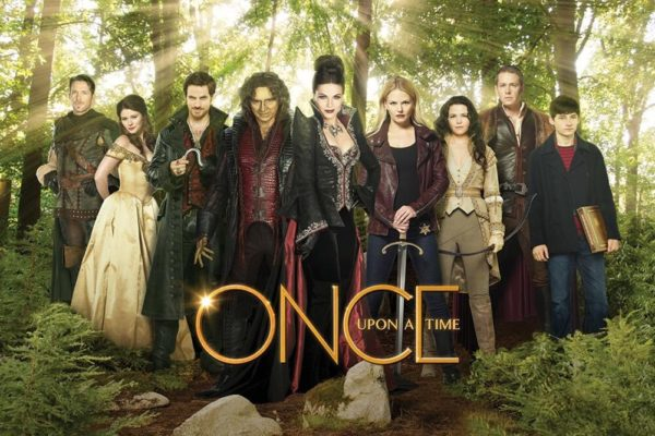 "Regresa ""Once Upon a Time"""