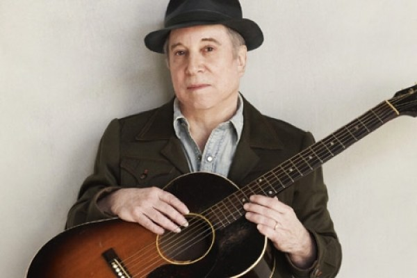 Paul Simon dice adiós