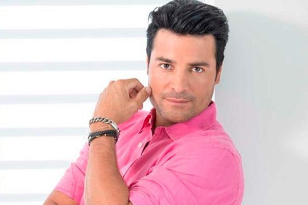 Chayanne concluye gira