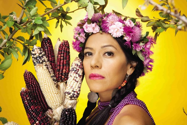 Lila Downs sonidera