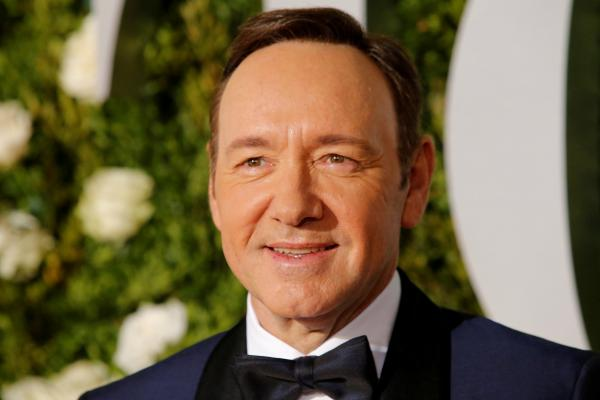 Kevin Spacey sufrió abuso