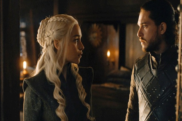 "Lanzan tráiler de ""Game Of Thrones"""