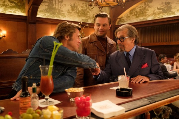 """Once Upon a Time in Hollywood"" llega en julio"