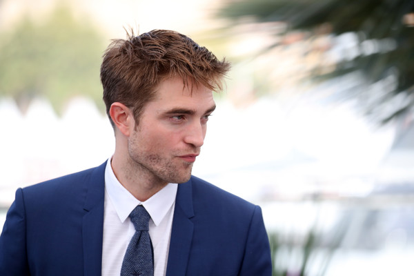 Robert Pattinson trabajará con Christopher Nolan
