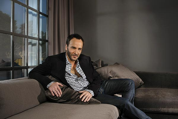 Tom Ford en controversia