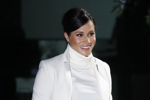 Meghan Markle edita Vogue