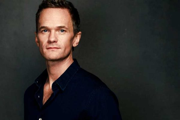 Neil Patrick Harris en Matrix 4