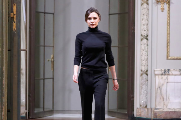 Victoria Beckham abandona You Tube