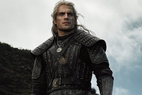 Habrá segunda temporada de the Witcher