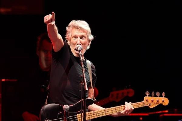 Roger Waters estrenará documental