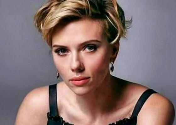 Scarlett Johansson acusa a Hollywood