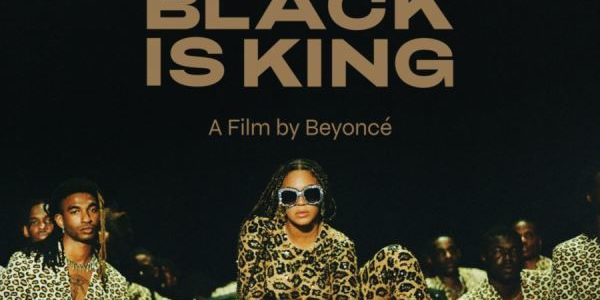 Beyoncé presenta Black Is King