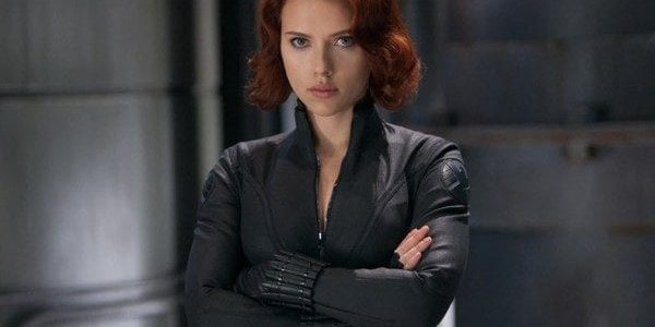 Black Widow en duda