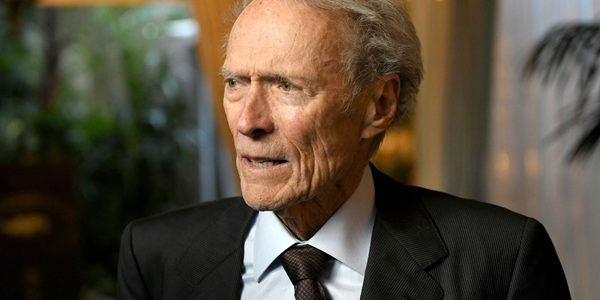 Clint Eastwood alista Cry Macho