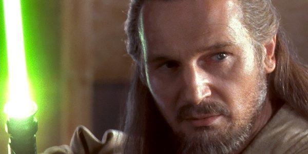 ¿Regresa Qui-Gon Jinn?