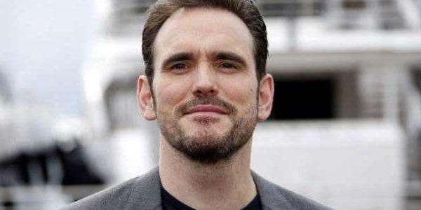 Matt Dillon presenta documental