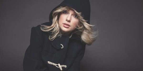 Taylor Swift respalda a Joe Biden