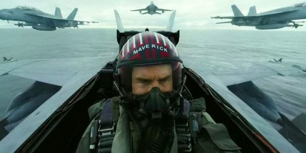 Tom Cruise recibe certificado