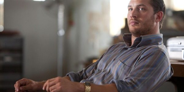¿Tom Hardy en Spider-Man 3?